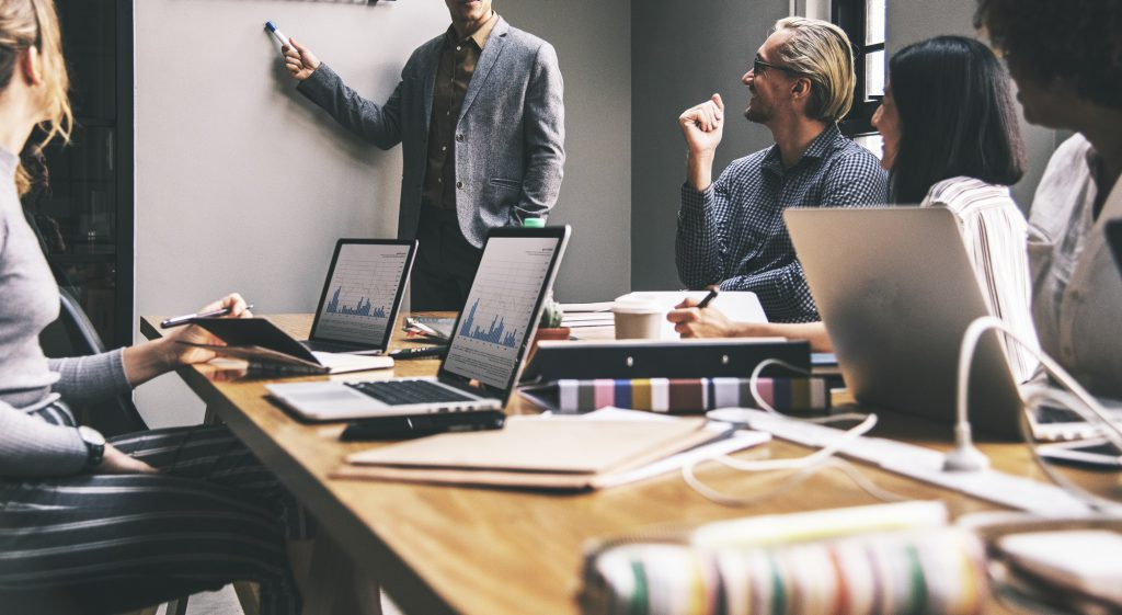 Brand as Tech Entrepreneur