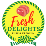 SEO Case Study - Freshdelights Logo