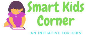 Kids Smart Website