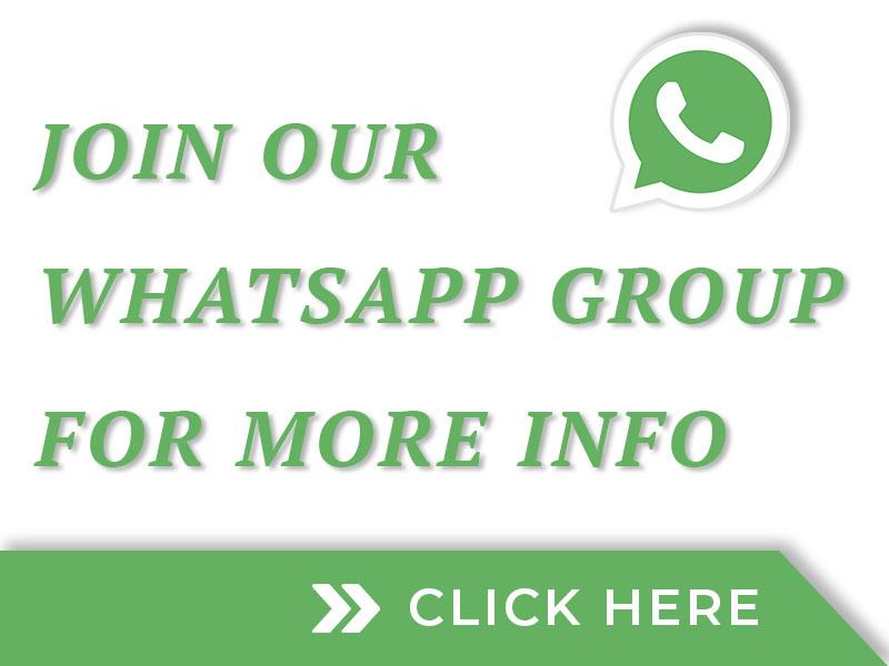 Whatsapp Join Here