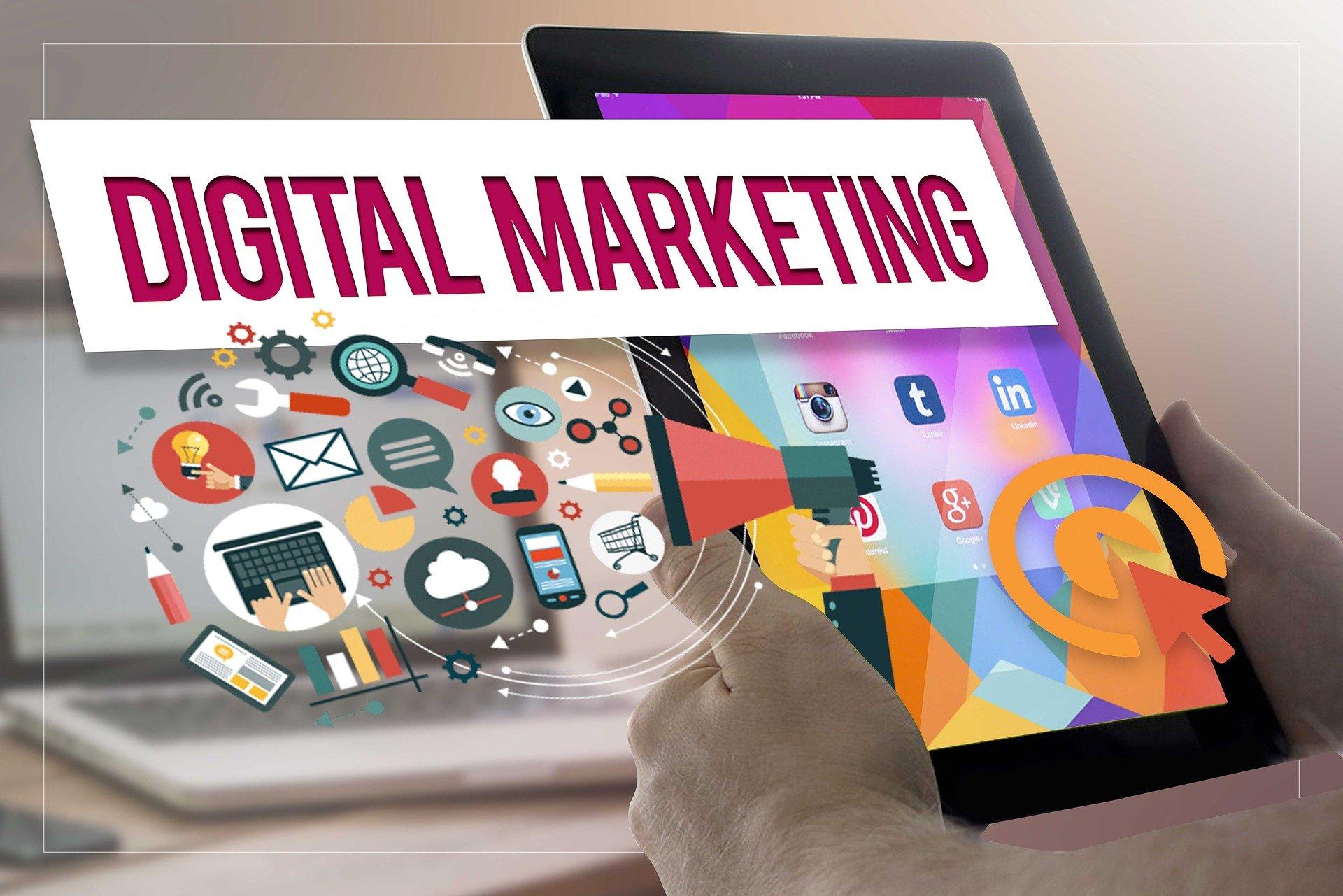 Google Digital Marketing Training Course