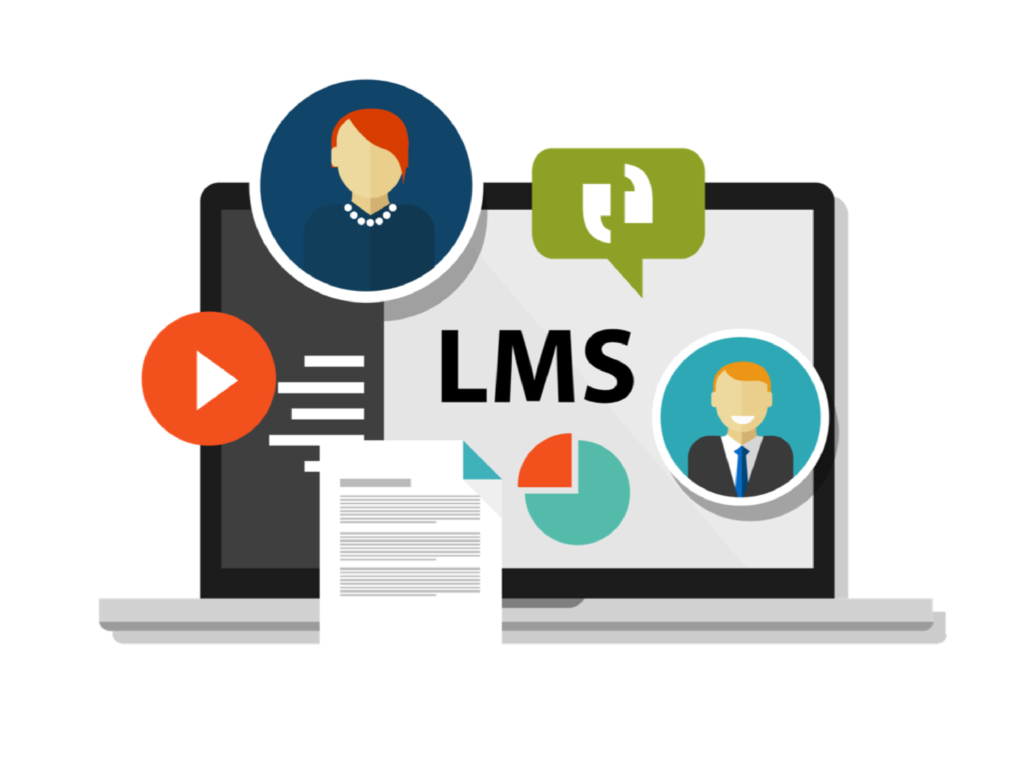 Learning management system - LMS Software