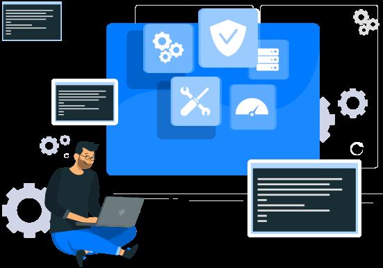 Software Development - Online Exam Software