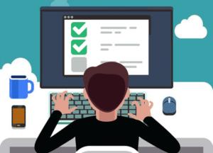 Online Exam System Software
